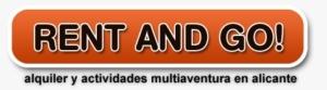 Rent and Go Actividades en el mar en Alicante. Empresa de actividades de verano en Torrevieja. Empresa de actividades en grupo en Alicante. Actividades de tierra en Denia. Actividades de ocio en Denia. Empresa multiaventura en Alicante. Empresa de actividades de aire en Alicante, Torrevieja, Denia, Benidorm, Isla de Tabarca, Santa Pola, Villajoyosa, Altea, Javea, Finestrat.